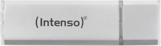 Intenso Ultra Line 16 GB USB-stick Wit USB 3.0