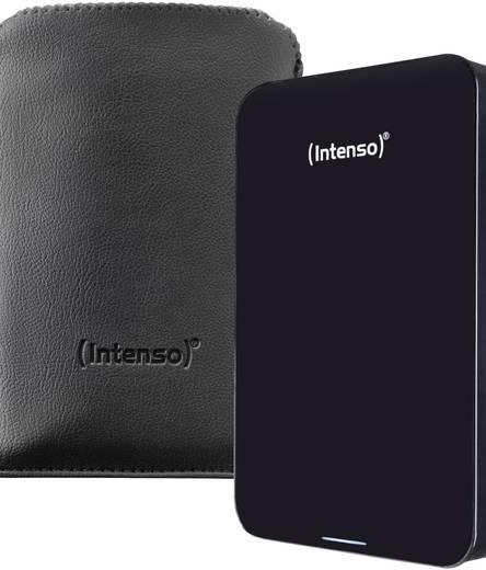 Intenso Memory Drive 1 TB Externe harde schijf 6.35 cm (2.5 inch) USB 3.0 Zwart