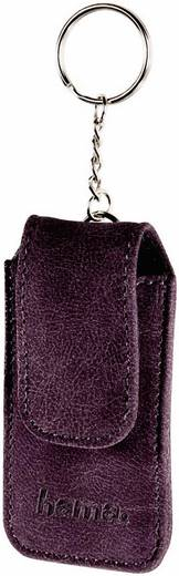 HAMA USB-Stick Case violet Fashion II