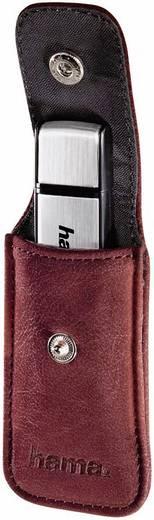 HAMA USB-Stick Case rood Fashion II