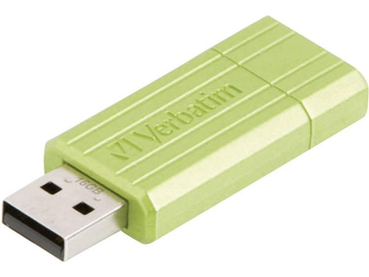 Verbatim 16GB PinStripe (49070)
