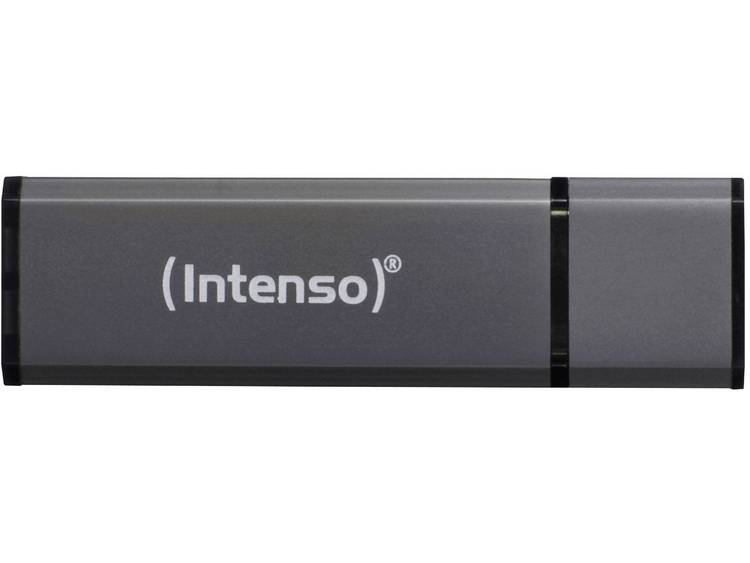 Intenso ALULINE USB DRIVE 4G