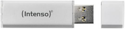 Intenso Alu Line 16 GB USB-stick Zilver USB 2.0