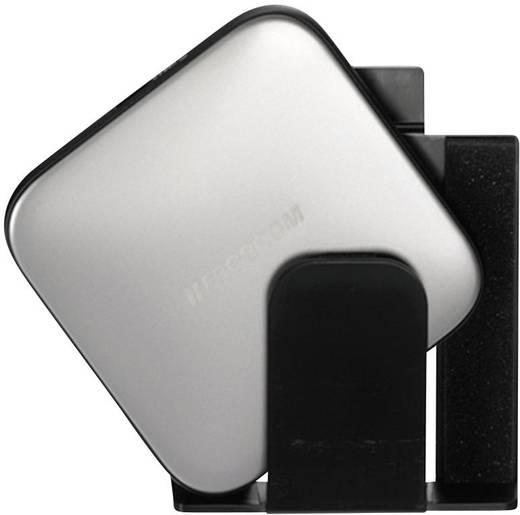 Freecom Mobile Drive SQ TV 1 TB Externe harde schijf 6.35 cm (2.5 inch) USB 3.0 Zilver