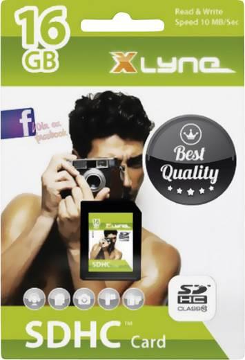 Xlyne 7216000 SDHC-kaart 16 GB Class 4
