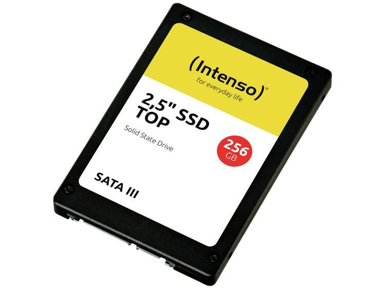 Intenso 128GB SSD SATAIII Top (3812430)