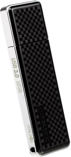 Transcend JetFlash® 780 32 GB USB-stick Zwart USB 3.0