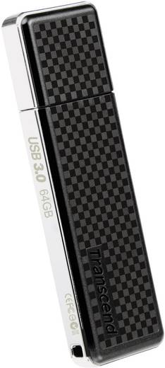 Transcend JetFlash® 780 64 GB USB-stick Zwart USB 3.0