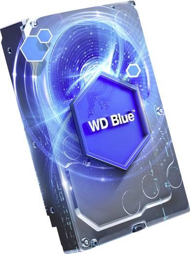 Western Digital WD10EZEX Harde schijf (3.5 inch) 1 TB Blue™ Bulk SATA III