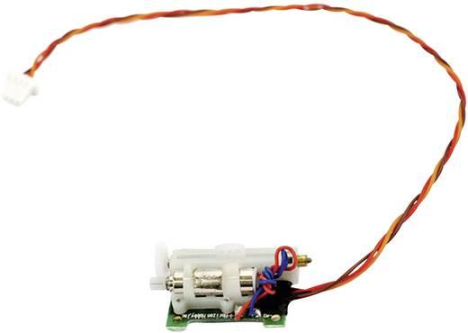 Spektrum Micro-servo Lineaire servo Materiaal (aandrijving): Kunststof Stekkersysteem: JST