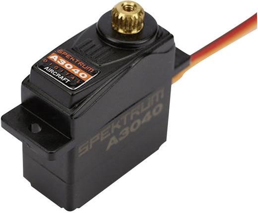 Spektrum Mini-servo A3040 Digitale servo Materiaal (aandrijving): Metaal Stekkersysteem: JR