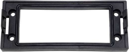 Kabelinvoeringsframe Polyamide Zwart Icotek KEL-SNAP 16 1 stuks