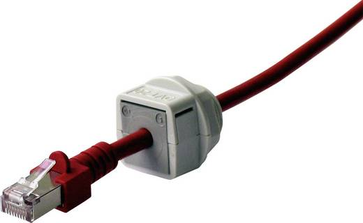 Kabeldoorvoering Deelbaar Polycarbonaat<br