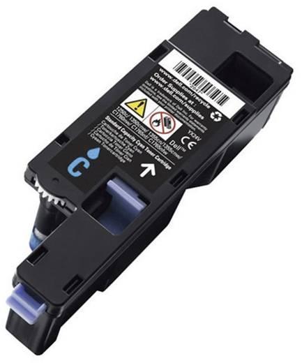 Dell Tonercassette DWGCP 593-11129 Origineel Cyaan 1000 bladzijden