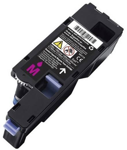 Dell Tonercassette V3W4C 593-11128 Origineel Magenta 1000 bladzijden