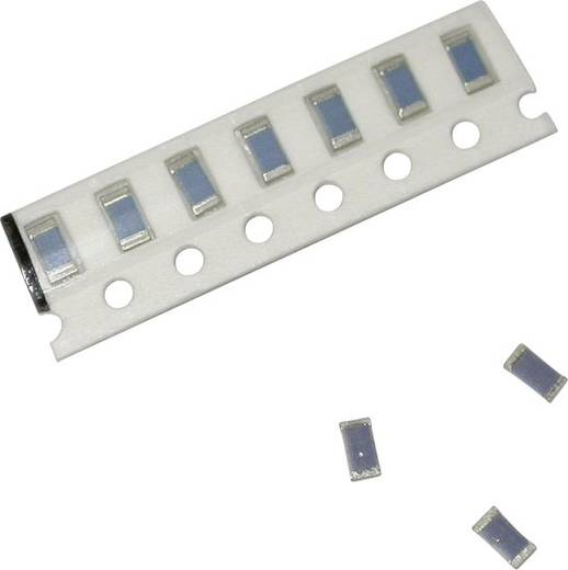 ESKA 431015 SMD-zekering SMD 1206 630 mA 125 V Snel -F- 1 stuks