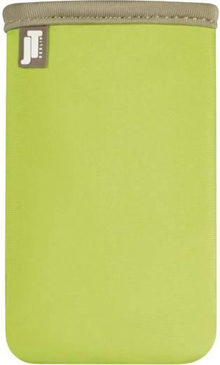 """Jim Thomson GSM sleeve Geschikt voor max. (smartphone) 10,1 cm (4"""") Universal Groen"""