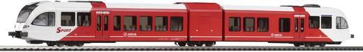 Piko N 40228 N dieseltreinstel GTW 2/6 Arriva Diesel-GTW 2/6 van Arriva
