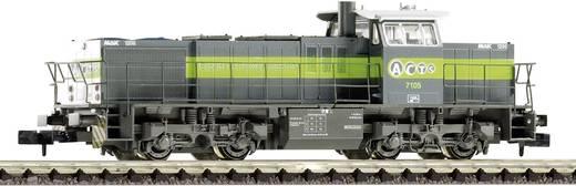 Piko N 40409 N diesellocomotief G 1206 van ACTS