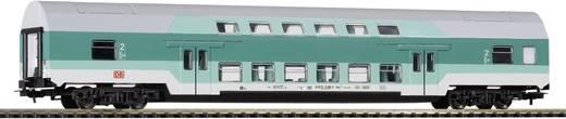Piko H0 57680 H0 dubbeldeks intermediaire coaches van de DB AG