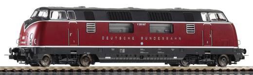 Piko H0 59701 H0 diesellocomotief BR V 200 (V200.0) van de DB Wisselstroom (AC), digitaal