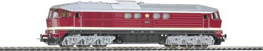 Piko H0 59741 H0 diesellocomotief BR 130 van DR Wisselstroom (AC), digitaal
