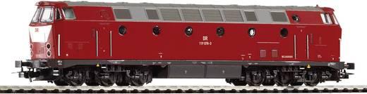 Piko H0 59937 H0 diesellocomotief BR 119 van de Regentalbahn Gelijkstroom (DC), analoog