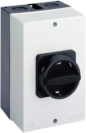 Lastscheidingsschakelaar Uitschakelbaar 32 A 1000 V 1 x 90 ° Zwart Sälzer D241-89300-710N1 1 stuks