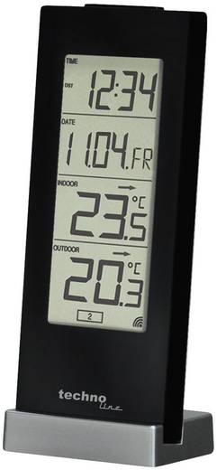 Techno Line WS 9767 WS 9767 Draadloze thermometer