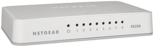 Netgear FS208 Netwerk switch RJ45 8 poorten 100 Mbit/s