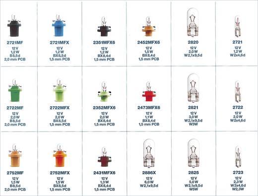 OSRAM Standard Assortiment lampen