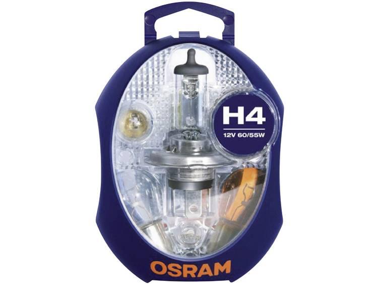OSRAM Halogeenlamp Original Line H4, PY21W, P21W, P21 5W, R5W, W5W 60 55 W