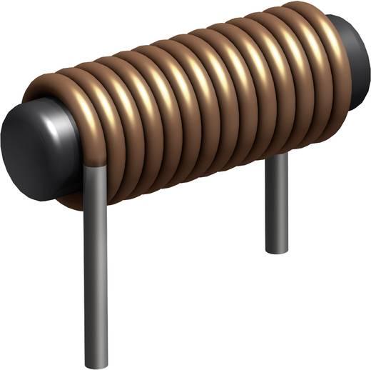 Inductor Radiaal bedraad Rastermaat 4 mm 9 µH 0.02 Ω 1 A Fastron 3RCC-9R0M-00 1 stuks