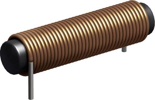 Inductor Radiaal bedraad Rastermaat 7.4 mm 4 µH 0.005 Ω 10 A Fastron 6RCC-4R0M-00 1 stuks