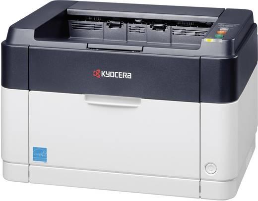 Laserprinter Kyocera FS-1041 A4 1800 x 600 dpi Printsnelheid (zwart):20 p/min