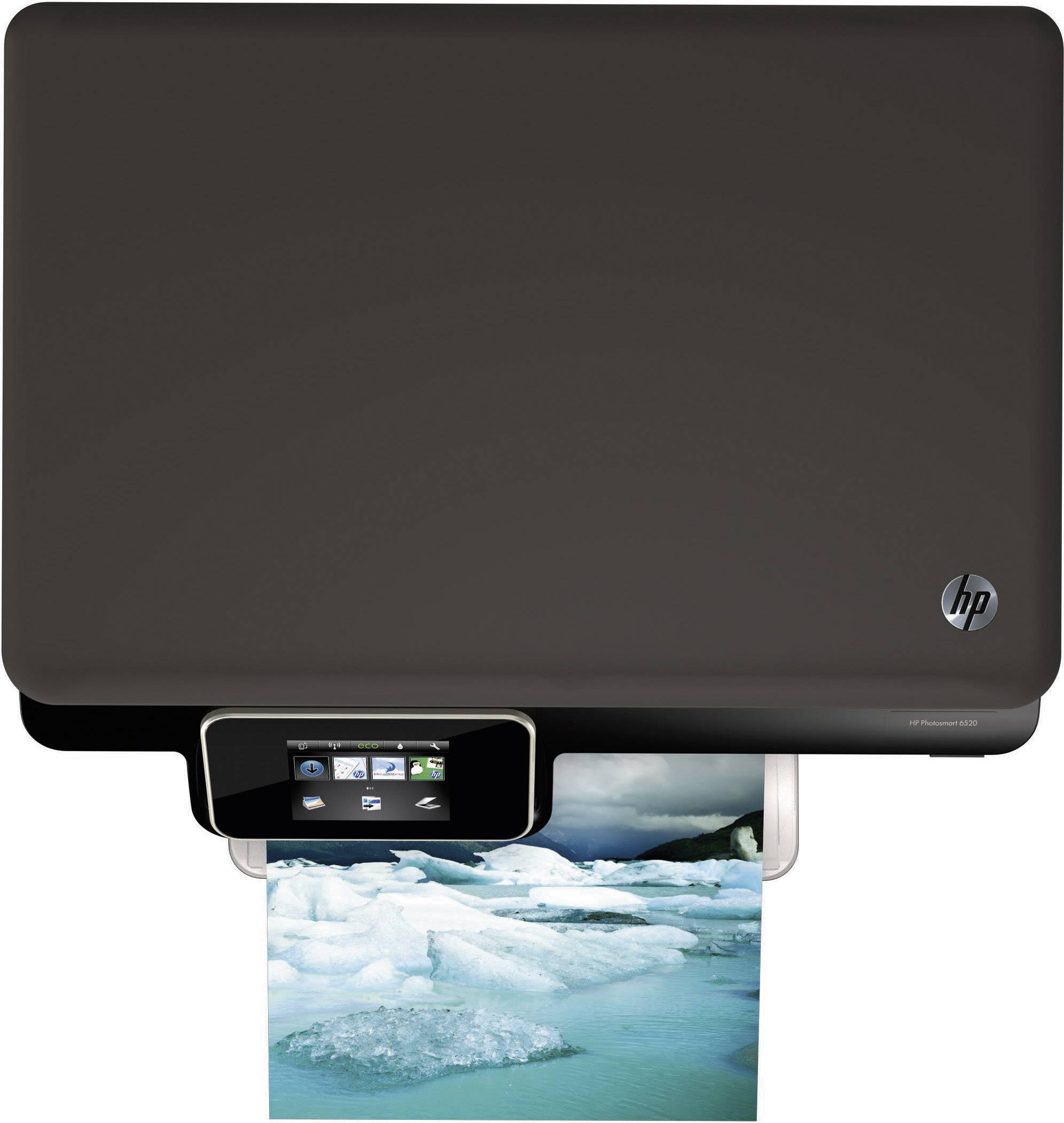 HP Photosmart 6520 E-All-in-On, Multifunctioneel Apparaat