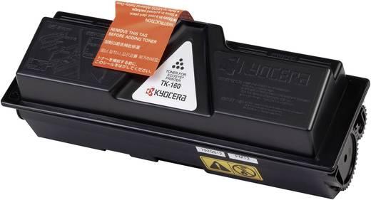 Kyocera Tonercassette TK-160 1T02LY0NLC Origineel Zwart 2500 bladzijden