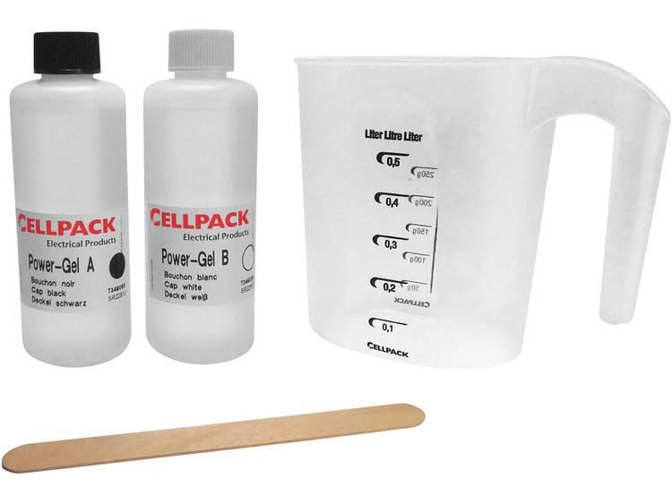 CellPack 335120 Power Gel Inhoud: 400 ml