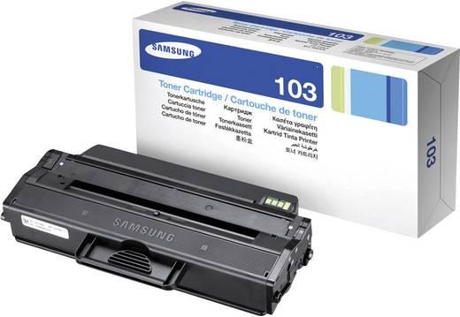 Samsung Tonercassette MLT-D103L MLT-D103L/ELS Origineel Zwart 2500 bladzijden