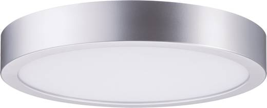 LED-plafondlamp Warm-wit Chroom (mat), Wit Paulmann 70389
