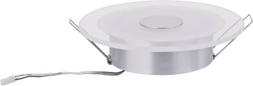 Paulmann Whirl 92535 LED-inbouwlamp 6 W Warm-wit Aluminium