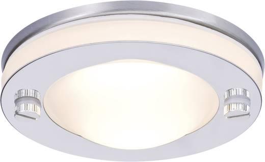 Badkamer inbouwlamp 105 W 12 V Warm-wit Paulmann Deco 92536 Satijn Set van 3