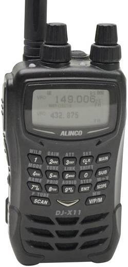 Alinco 1267 DJ-X-11 Radioscanner, portofoonmodel