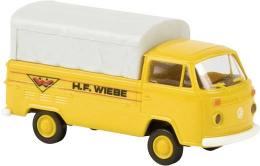 Brekina 90924 H0 Auto Volkswagen T2 Wiebe