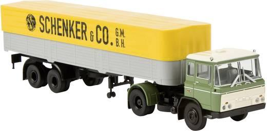 Daf FT 2600 vrachtwagen Schenker