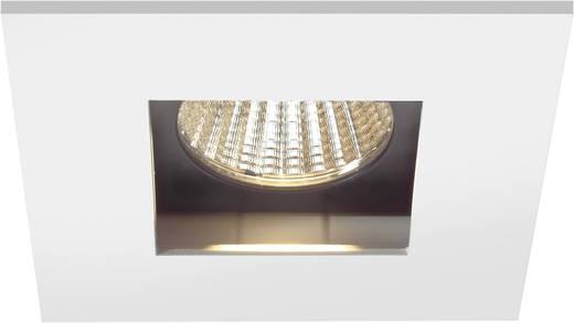 Sygonix Egna 12557C LED-inbouwlamp 10 W Warmwit Wit