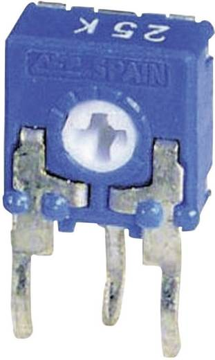 ACP CA6XH2,5-1KA2020SNP Koolfilmtrimmer Lineair 0.1 W 1 kΩ 215 ° 235 ° 1000 stuks
