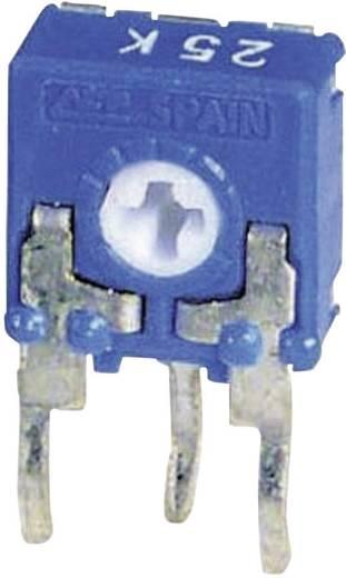 ACP CA6XH2,5-500RA2020SNP Koolfilmtrimmer Lineair 0.1 W 500 Ω 215 ° 235 ° 1000 stuks
