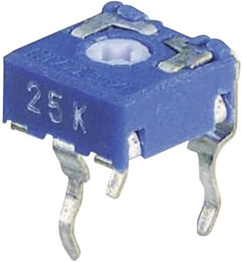 ACP CA6XV5-100RA2020SNP Koolfilmtrimmer Lineair 0.1 W 100 Ω 215 ° 235 ° 1000 stuks