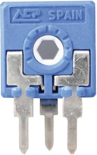 ACP CA9MH2,5-100KA2020 Koolfilmtrimmer Lineair 0.15 W 100 kΩ 220 ° 240 ° 500 stuks